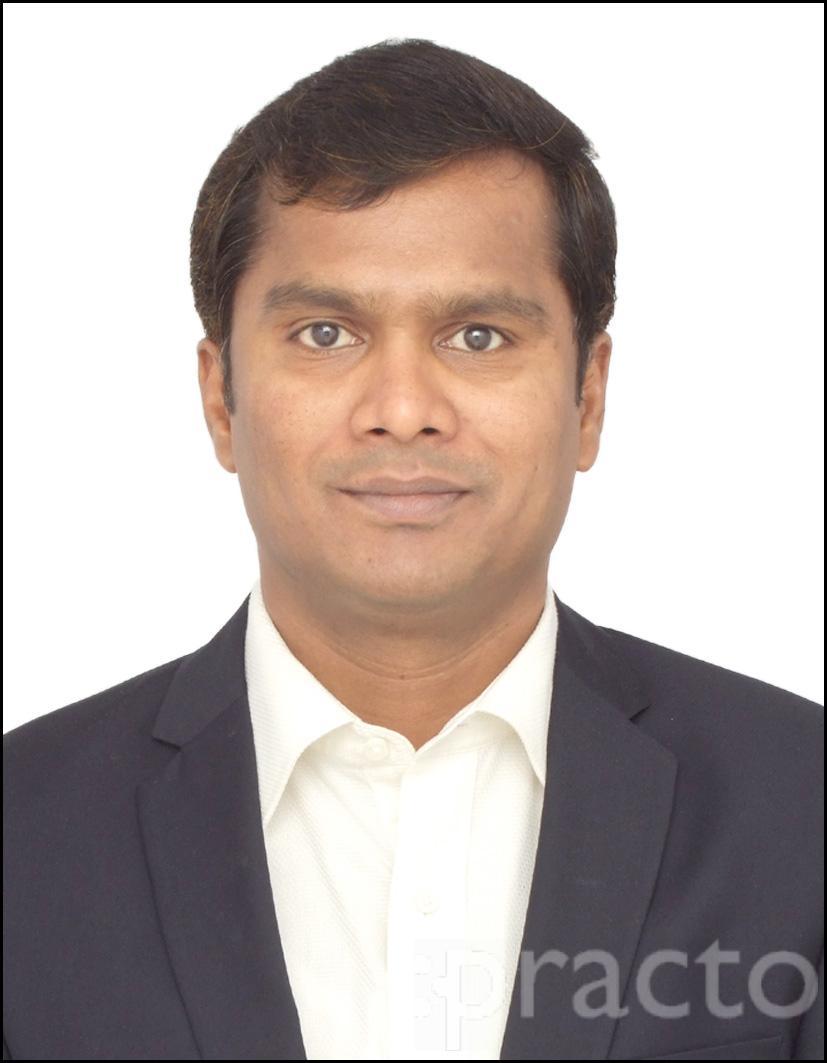 Dr. Jagadish P - Dermatologist