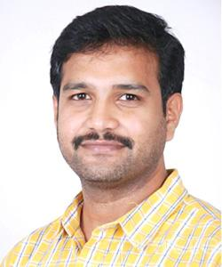 Dr. Jagan Mohan Reddy - Dentist