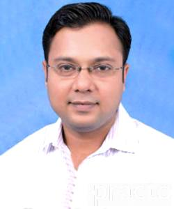 Dr. Jagat Shah - Homeopath
