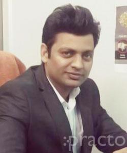 Dr. Jagdambey Gupta - Dentist