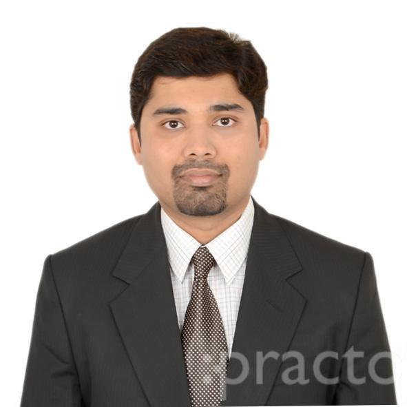 Dr. Jagdish Chattnalli - Neurosurgeon