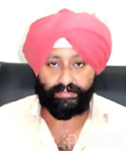 Dr. Jagjit Singh - Orthopedist