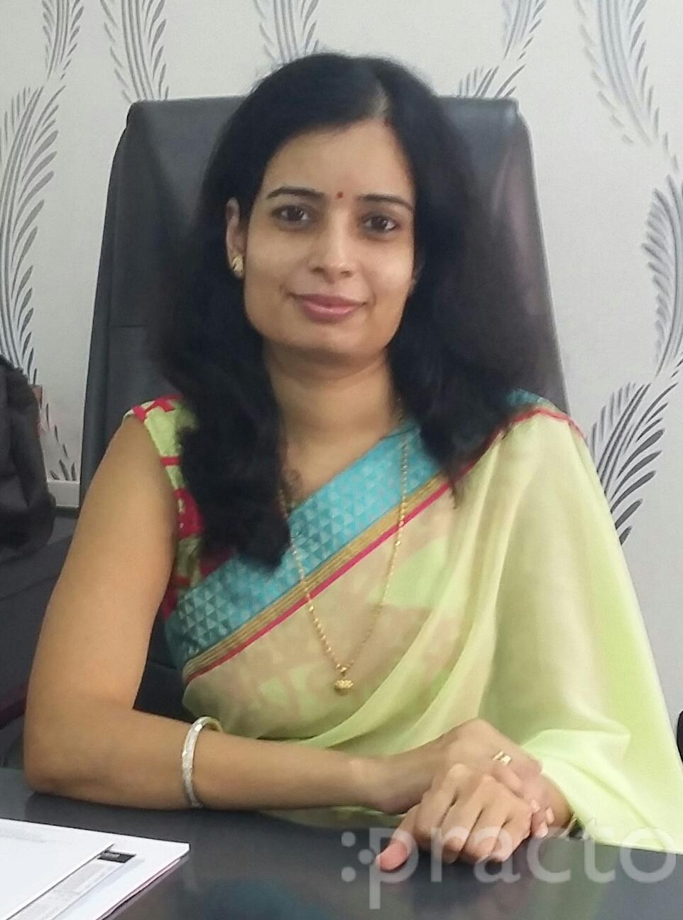 Dr. Jagrati Laad - Gynecologist/Obstetrician