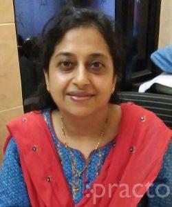 Dr. Jahnvi Purushottam Thakur - Ear-Nose-Throat (ENT) Specialist