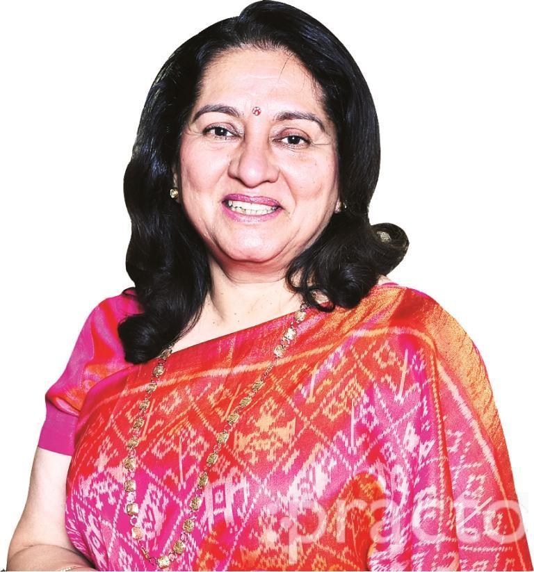 Dr. Jaideep Malhotra - Gynecologist/Obstetrician