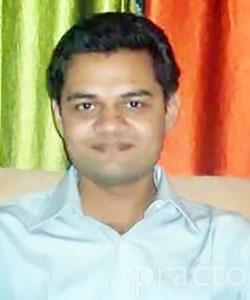 Dr. Jaideep Patil - Psychiatrist