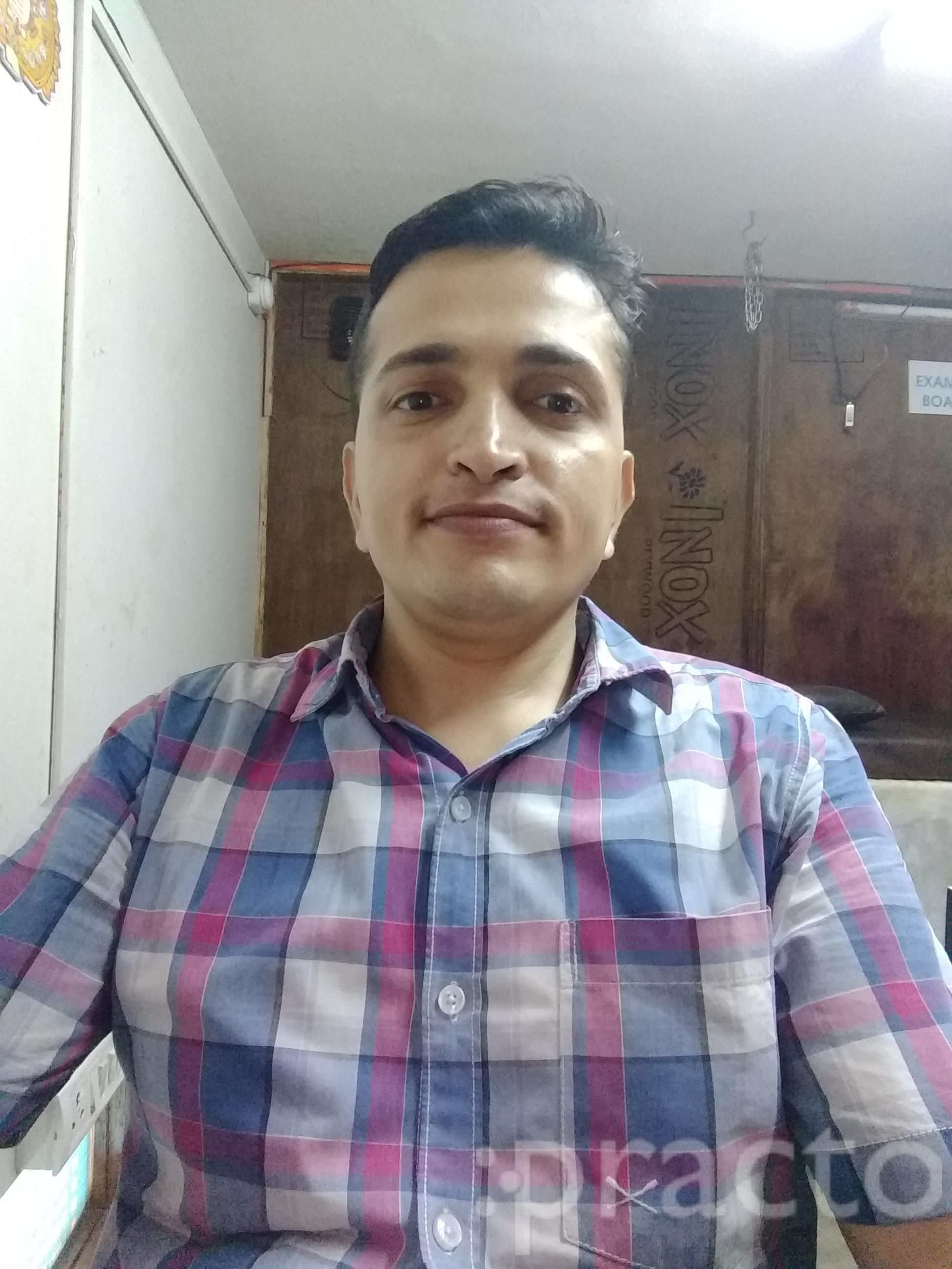 Dr. Jain Amit Prakash - Ayurveda