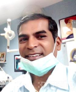 Dr. Jaipal Reddy - Dentist
