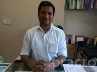 Dr. Jaiprakash Baraskar - Oncologist