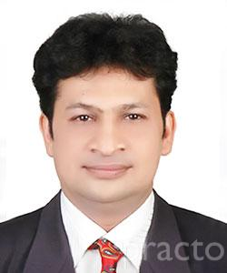 Dr. Jalagam Shridhar Rao - Dentist