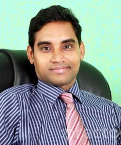 Dr. Jalapathi Reddy Mandala - Orthopedist