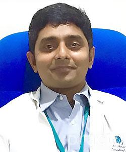 Dr. Jameel Akhter - General Surgeon