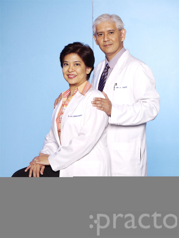 Dr. Jamie P. Nunez - Dermatologist