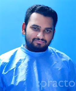 Dr. Jamin Joseph - Dentist