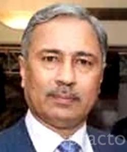Dr. Janak Raj Sabharwal - Dentist