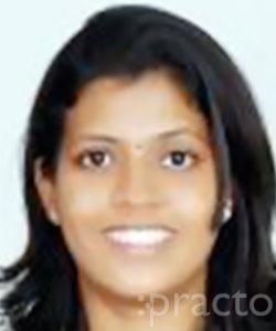 Dr. Janani Manoharan - Gynecologist/Obstetrician