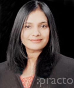 Dr. Janet Alexander Castelino - Dermatologist