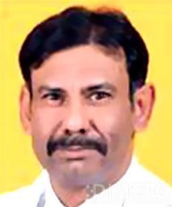 Dr. Jash Prakash Sen Mazumdar - Pediatrician