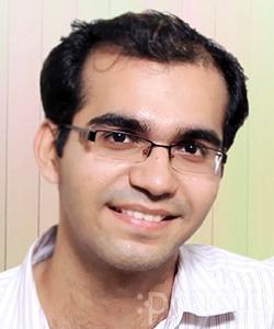 Dr. Jashan Arora - Dentist