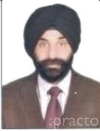Dr. Jaskaran Singh Saini - General Physician
