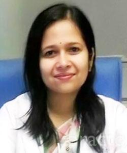 Dr. Jasmin Rath - Gynecologist/Obstetrician