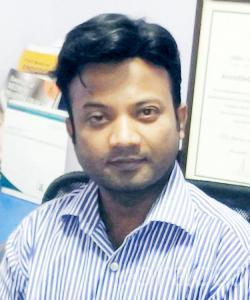 Dr. Jaswanth Reddy - Dentist