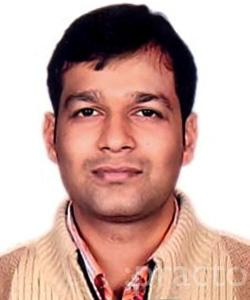 Dr. Jatin Agrawal - Dentist