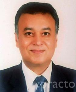 Dr. Jatin Ahuja - Dentist