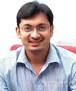Dr. Jatin Garg - Pediatrician