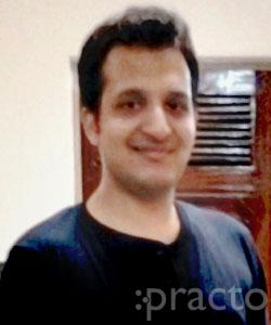 Dr. Jatin Gupta - Homeopath