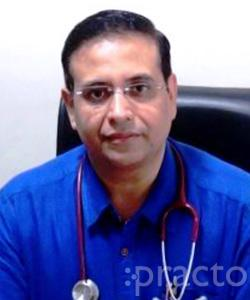 Dr. Jatin Sarin - Oncologist