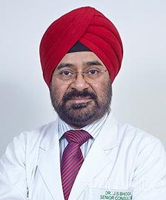 Dr. Jatinder Singh Bhogal - Gastroenterologist