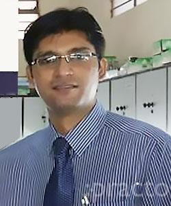 Dr. Javad Saleem - Dentist
