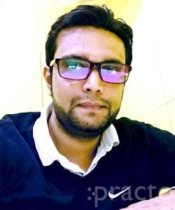 Dr. Jay P Patel - Dentist