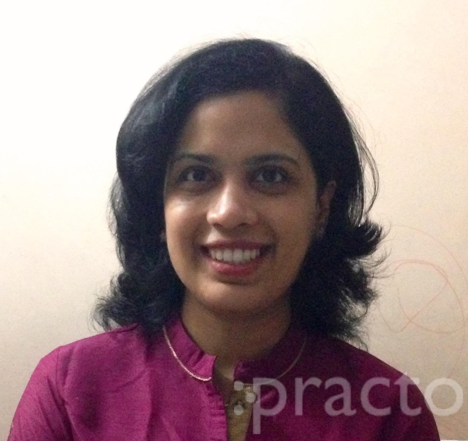 Dr. Jaya Chhabra - Gynecologist/Obstetrician