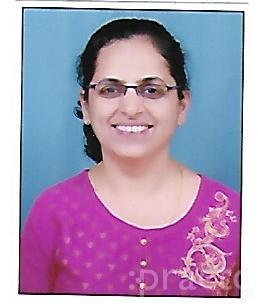 Dr. Jaya Dewani - Dietitian/Nutritionist