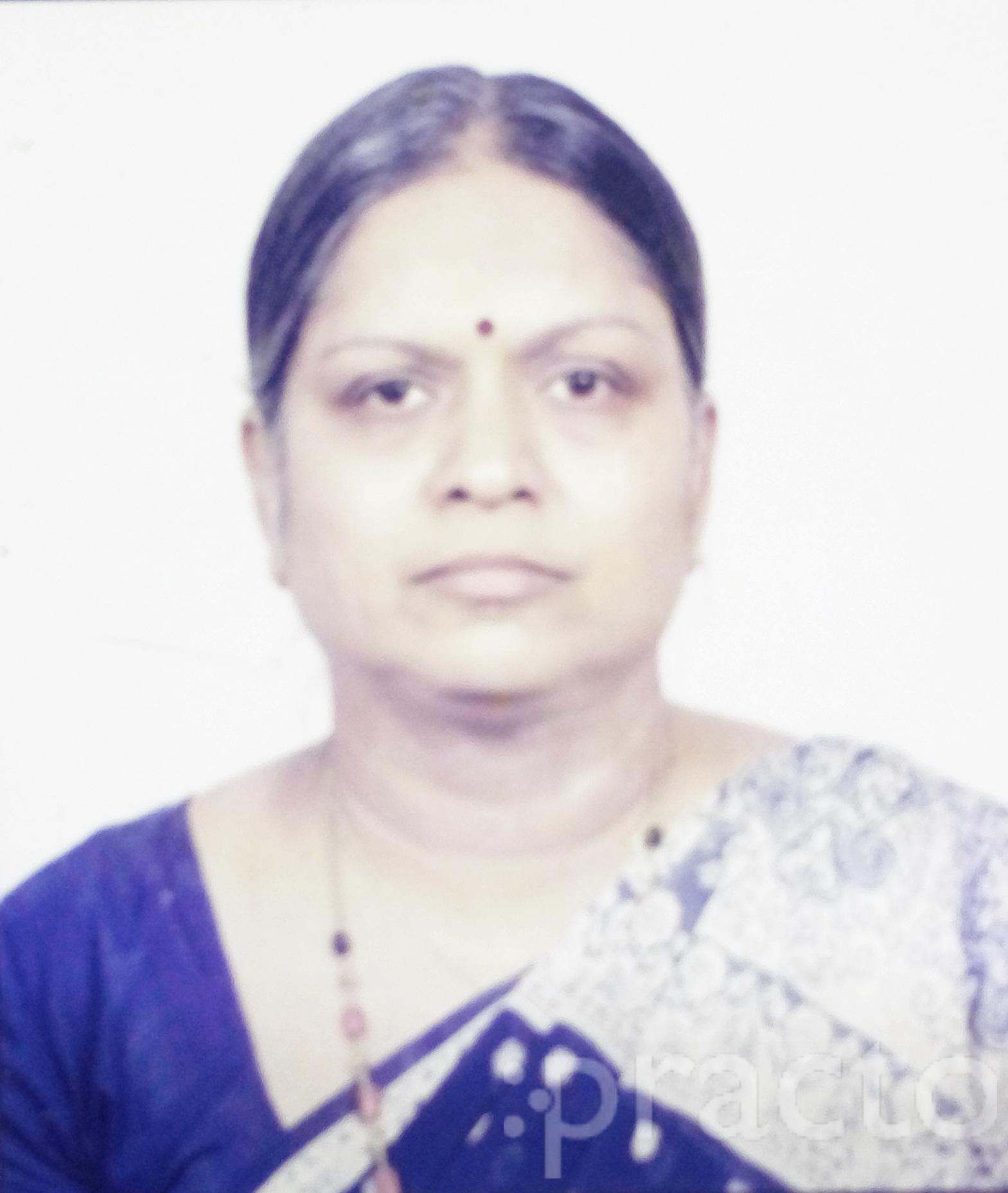 Dr. Jaya Pai - Homeopath