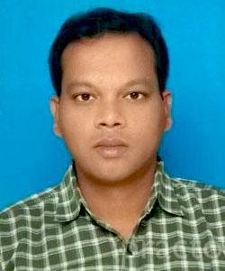 Dr. Jaya Prakash - Dentist