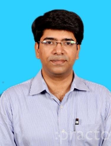 Dr. Jaya Sai Sekhar.B - Urologist