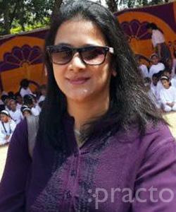 Dr. Jaya Sharma - Dermatologist