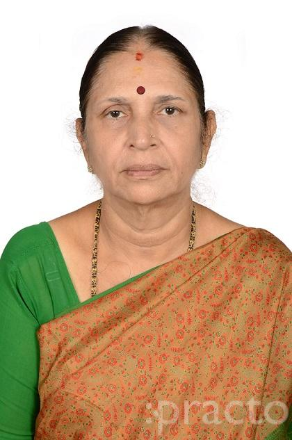 Dr. Jayakumari Balaji - Gynecologist/Obstetrician