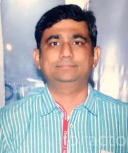 Dr. Jayant Gayaki - Dentist