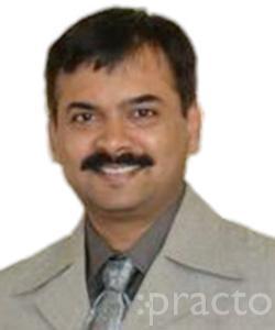 Dr. Jayanth AB - Homeopath