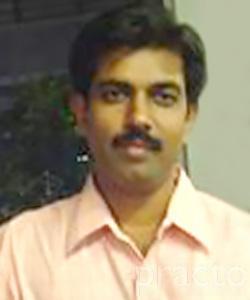 Dr. Jayanth B.C.Kumar - Orthopedist
