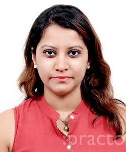 Dr. Jayanthi.N - Dentist