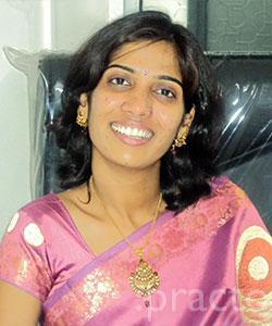 Dr. Jayashree D. Mahajan - Dentist