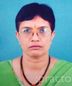 Dr. Jayashree Kannapan - Gynecologist/Obstetrician