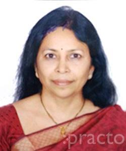 Dr. Jayashree Reddy - Gynecologist/Obstetrician