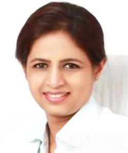 Dr. Jayashree Todkar - Bariatric Surgeon