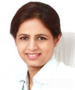 Dr. Jayashree Todekar - Bariatric Surgeon
